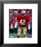 Ronnie Lott Posters