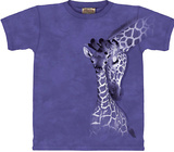 Giraffe Family T-Shirt