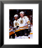 Cam Neely / Ray Bourque Posters