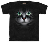 Emerald Eyes T-Shirt