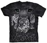 Snow Leopards T-shirts