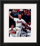 Cal Ripken, Jr. - 2632nd game (hat tip) Art
