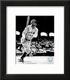 Babe Ruth - Batting Action Posters