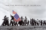 Selma March - From Every Mountainside Posters