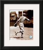 Dizzy Dean - Pitching Print