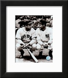 Jimmie Foxx / Lou Gehrig Posters