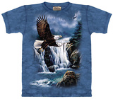 Majestic Flight T-shirts