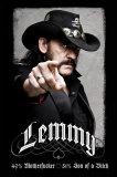 Lemmy Plakáty