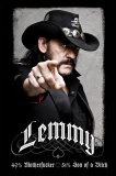 Lemmy - Posterler