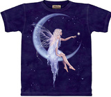 Star Birth T-shirts