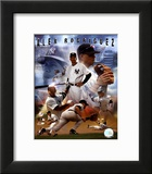 Alex Rodriguez 2005 - Composite Prints