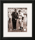 Babe Ruth/Yogi Berra Posters