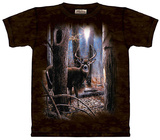 Woodland Buck T-Shirt
