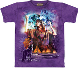 Spirit Maiden T-shirts