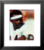 Walter Payton - On Sidelines Prints