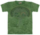Celtic Roots T-skjorte