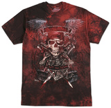 Dead Men T-shirts