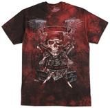 Dead Men Shirts
