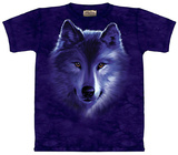 Wolf Fade T-shirts