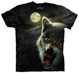 Night Breed Camisetas