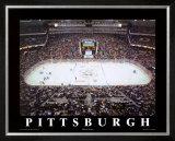 Mellon Arena - Pittsburgh, Pennsylvania Prints