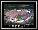 Buffalo Bills Prints by Brad Geller