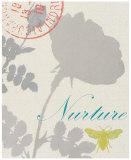 Nurture Nature Posters by  Z Studio