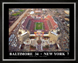 Super Bowl XXXV - Tampa Bay, Florida Prints by Mike Smith