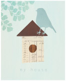 My House Posters by  Z Studio