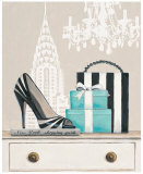 Fabulous New York City Affiches par Marco Fabiano