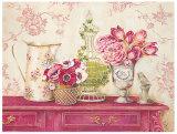 Garden Memory Posters by Stefania Ferri