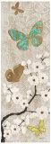Spring Unveiling Prints by Morgan Yamada