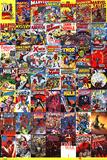 Marvel Kunstdrucke