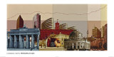 Berlin II Prints by Dominik Wein