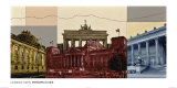 Berlin III Prints by Dominik Wein