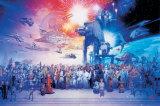 La guerre des étoiles - Star wars Posters