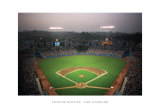 Dodger Park, Los Angeles Prints by Ira Rosen