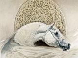Arabian Pride Affiches par Renato Casaro