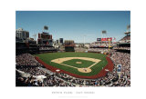 Petco Park, San Diego Prints by Ira Rosen
