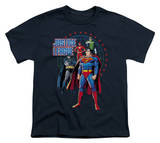 Youth: Justice League America - Protectors Shirts