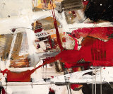 Von der Lust ins Ich Getragen Art by Norbert Mayer