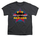 Youth: Justice League America - Stand Tall T-shirts