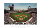Citizens Bank Park, Philadelphia Affiches par Ira Rosen