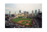 PNC Park, Pittsburgh Prints by Ira Rosen