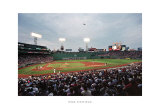 Fenway Park, Boston Print by Ira Rosen