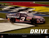 Dale Earnhardt - Drive Photo