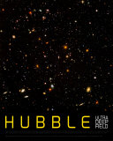 Hubble Ultra Deep Field Reprodukce