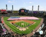 MLB: U.S. Cellular Field - 2009 Opening Day Photo