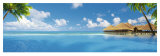 Velavura Island, Maldives Prints by Sakis Papadopoulos