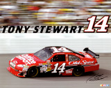 Tony Stewart 14 Posters